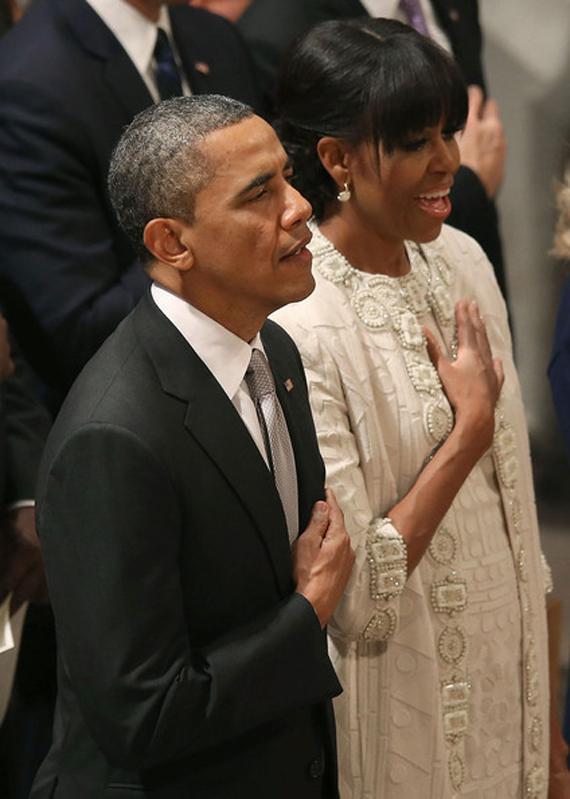 Michelle+Obama+National+Prayer+2013