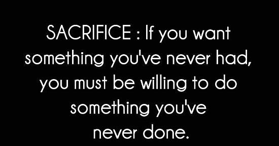 Sacrifice-Do-it-quotes