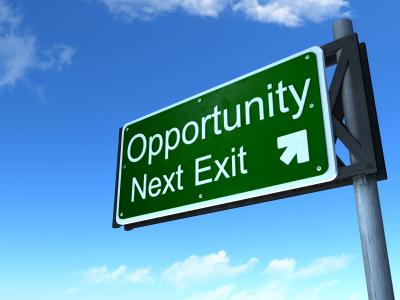 OpportunityNextExit